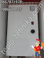 Проточный электрический водонагреватель Днипро 18 кВт/380