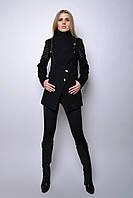 Женское кашемировое пальто 2015 (черный), разные цвета