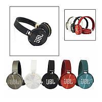 Беспроводные bluetooth наушники JBL Everest JB950 MP3 / FM / TF Card
