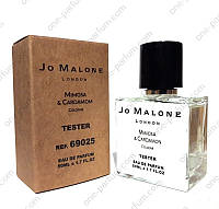 Тестер JO MALONE Mimosa & Cardamon (Джо Мелон Мимоза Кардамон), 50 мл (лицензия ОАЭ), фото 1