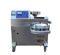 Шнековый маслопресс  Oil Extractor OP-50B с фильтрацией и автоматическим дозатором