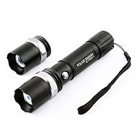 Фонарь Police T8626-2 XPE+ультрафиолет на подарок близкому человеку или для собственного использования