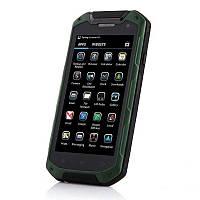 Мобильный телефон Lambordgini v12 green, фото 1
