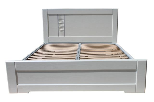 Ліжко Зоряна з пружинним підйомним механізмом