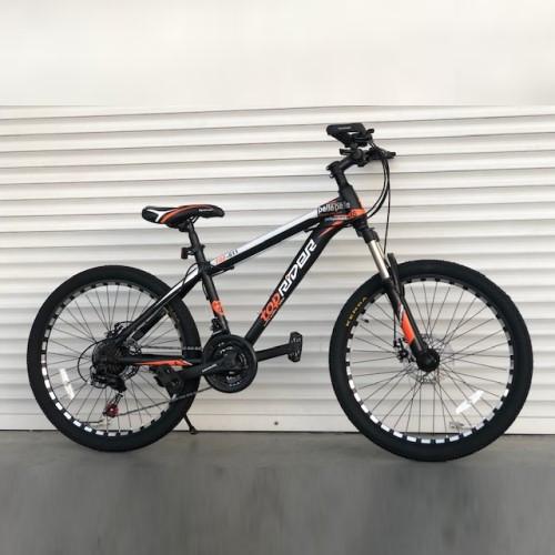"Велосипед TopRider-611 24"""