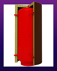 Бак-аккумулятор ARMET 800 л