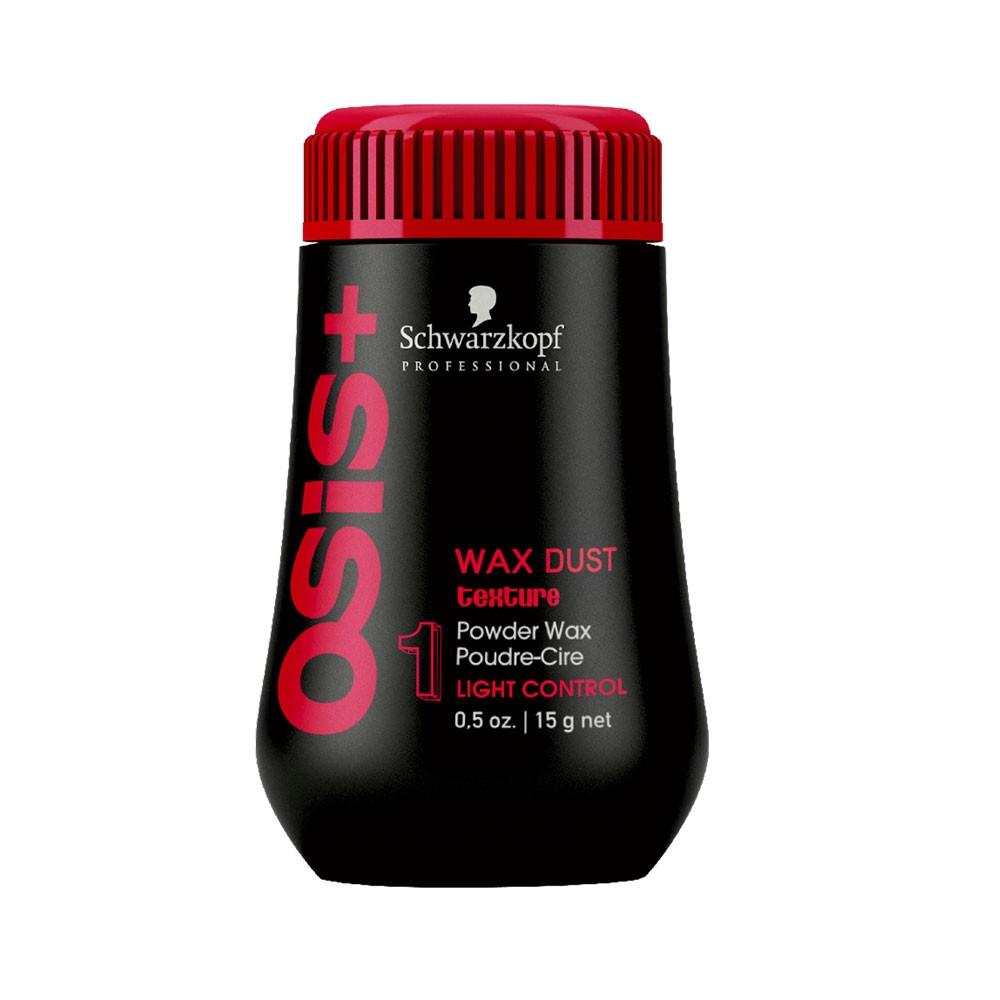Пудра-воск Schwarzkopf Professional Osis Wax Dust