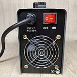 Сварочный инверторный аппарат Луч Профи MMA-320 в Кейсе + Маска Хамелеон, фото 4