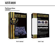Мужские трусы боксеры KEVEBRON (XL-4XL)  Арт.KV09003, фото 2