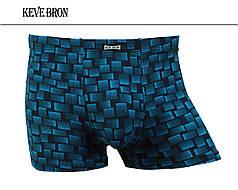 Чоловічі труси-боксери KEVEBRON (XL-4XL) Арт.KV09011