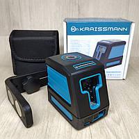 Лазерный уровень Kraissmann 2 LL 15