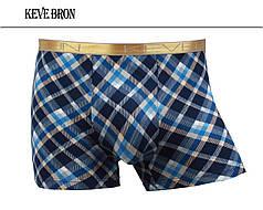 Чоловічі труси-боксери KEVEBRON (XL-4XL) Арт.KV09012