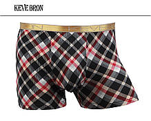 Мужские трусы боксеры KEVEBRON (XL-4XL)  Арт.KV09012, фото 3