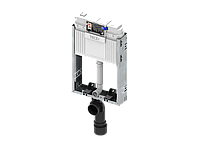 Застенный модульTECEbox для установки подвесного унитаза