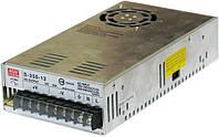Негерметичный блок питания Mean Well NES-350-12 350Вт