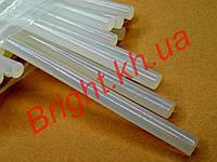 Клей для термопистолета, клеевые стержни 11 мм, 1 кг