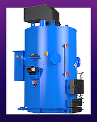 Парогенераторы Идмар 120 кВт/200кг пара