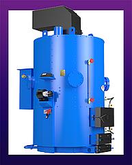 Парогенераторы Идмар 250 кВт/400кг пара