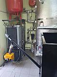 Пеллетная горелка Palnik 25 кВт для твердотопливного котла, фото 10