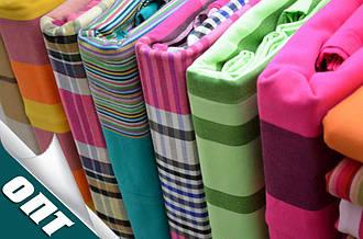 ОПТ: Комплекты постельного белья оптом из бязи Голд: Море