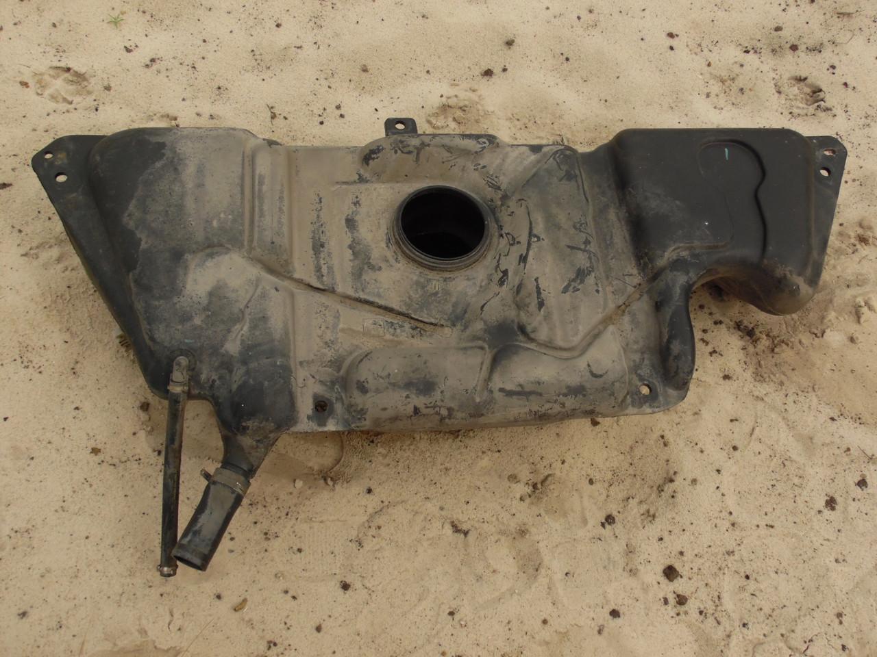 Топливный бак Renault Kangoo 97-07