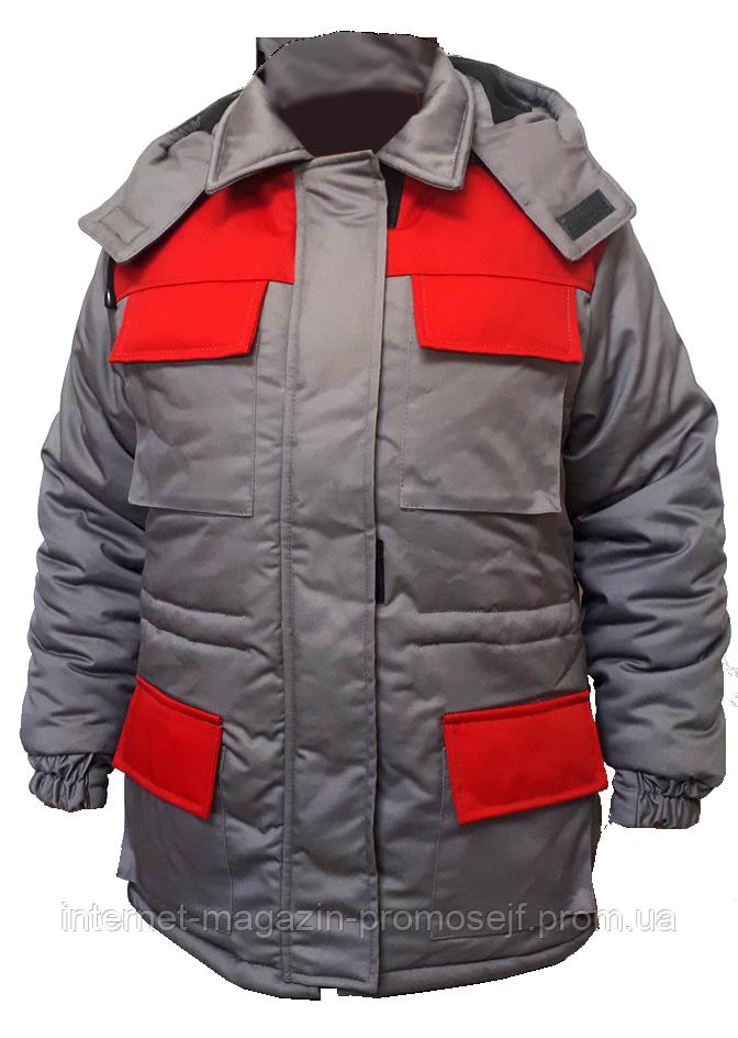 Куртка рабочая «Сити»