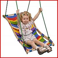 Детская качеля - гамак SportBaby