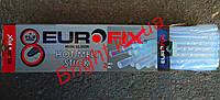 Клеевые стержни 11 мм, 1 кг EUROFIX (клей для термопистолета), фото 1