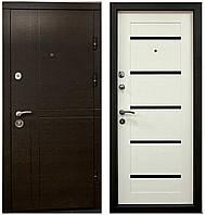 Входная дверь для квартиры 960х2050, открывание правое.