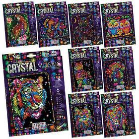 """Набір креативного творчості """"CRYSTAL MOSAIC"""" (20)"""