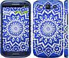 """Чехол на Samsung Galaxy S3 Duos I9300i Восточный узор v2 """"2863c-50"""""""