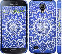 "Чехол на Samsung Galaxy S4 mini Восточный узор v2 ""2863c-32"""