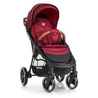 Детская прогулочная коляска Темно-красный 2+ (ME 1022L Deep Red)