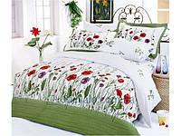 Комплект постельного белья Le Vele сатин Garden