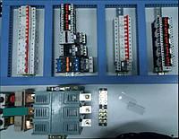 Автоматизация производсва и сборка электрошитов, КИПиА
