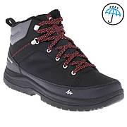 Ботинки зимние мужские Quechua SH100 warm