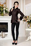 Модная молодежная шерстяная куртка, разные цвета