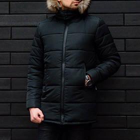 Куртка зимняя мужская  Хотсейв