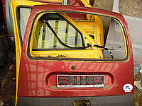 Ляда задняя крышка багажника Renault Kangoo 97-08