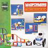 Магнитный трек конструктор Magformers LQ644, фото 2