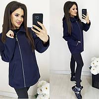 """Пальто женское кашемировое на подкладке размеры M-XL (2цв) """"LINDA"""" купить недорого от прямого поставщика"""