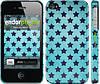 "Чехол на iPhone 4s Звезды v2 ""2862c-12"""