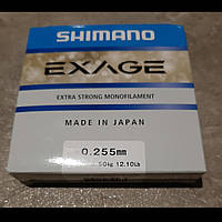 Леска Shimano Exage 150 метров
