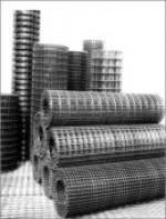 Сетка сварная мет. 25*12,5/0,9 мм 1,0/30 м