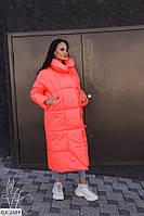 Куртка женская зимняя теплая размеры 42-46  Новинка много цветов
