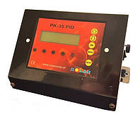 Автоматика для котла с автоподачей топлива Nowosolar PK-35 PID (Польша)