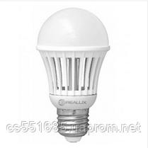 E27_3W_ 2700(тёпло белый) - Hi Power Led Lamp bulb. Светодиодные лампы Realux (Реалюкс)
