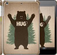"""Чехол на iPad mini Обними медведя """"2861c-27"""""""
