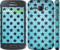 "Чехол на Samsung Galaxy Ace 3 Duos s7272 Звезды v2 ""2862c-33"""