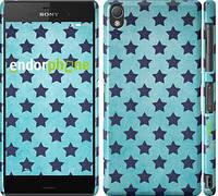"Чехол на Sony Xperia Z3 D6603 Звезды v2 ""2862c-58"""
